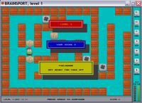 Screenshot programu BrainSport 1.1