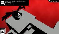Screenshot programu Broken Brothers