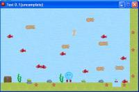 Screenshot programu BUBBLE