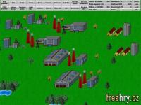 Screenshot programu Buduj Vlast!!!
