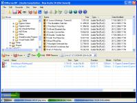 Screenshot programu CDBurnerXP 4.4.1.3099 64-bit Portable