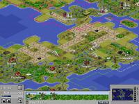 Screenshot programu CIV evolution