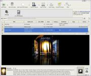 Screenshot programu Calibre 2.50.1 Portable