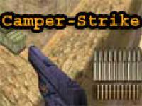 Screenshot programu Camper-Strike