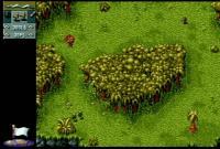 Screenshot programu Cannon Fodder 1.0