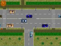 Screenshot programu CarSchool