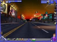 Screenshot programu Casino Inc.