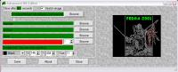 Screenshot programu CD Splash 2.31