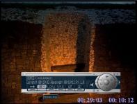 Screenshot programu CenturionPlayer 3.0.0 RC2
