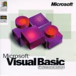 Screenshot programu Čeština do Visual Basic