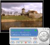 Screenshot programu ChrisTV 5.40 Lite