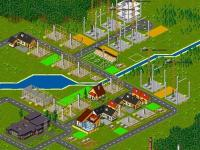 Screenshot programu City of Rauma 1.5.1 b