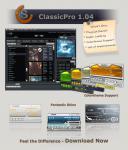 Screenshot programu ClassicPro 2.01