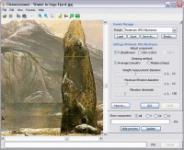 Screenshot programu Cleanerzoomer 4.03b