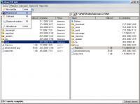 Screenshot programu Clear FTP 2006 1.01