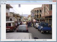 Screenshot programu Clear View 1.1