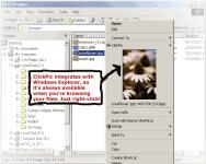 Screenshot programu ClickPic 1.7.0.13