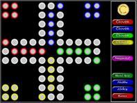 Screenshot programu Člověče, nezlob se! 1.1