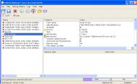 Screenshot programu Cobian Backup 11.0.0.450 Beta
