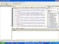 Screenshot programu CodeLobster PHP Edition 5.8.1