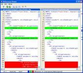 Screenshot programu CodePad  4.1