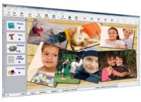 Screenshot programu Collage Maker 3.70 Release D