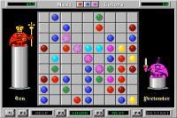 Screenshot programu Color linez - čeština 1.0