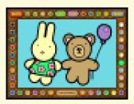 Screenshot programu Coloring Book 7: Toys 4.22.98