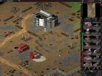 Screenshot programu Command and Conquer - čeština 1.0