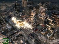 Screenshot programu Command & Conquer 3: Tiberium Wars