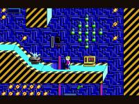 Screenshot programu Commander Keen 4