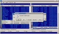 Screenshot programu Commander 1.34