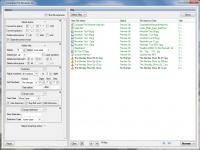 Screenshot programu Complete File Renamer 4.0