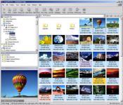 Screenshot programu CompuPic Pro 6.23