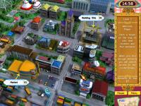 Screenshot programu Confectionary 1.0