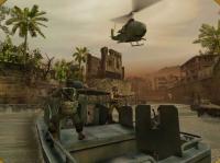 Screenshot programu Conflict: Vietnam