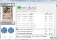 Screenshot programu Contenta Converter 2.0.1