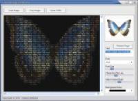 Screenshot programu Convert Image to Html 1.2.4