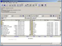 Screenshot programu Core FTP Lite 2.2 Build 1798