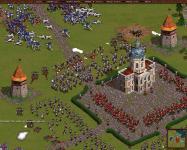 Screenshot programu Cossacks Back To War  -  čeština 1.0