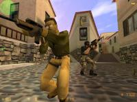 Screenshot programu Counter-Strike 1.6