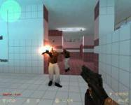 Screenshot programu Counter-Strike Pack 1.03