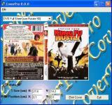 Screenshot programu CoverPro 8.0