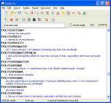 Screenshot programu Cross+A 8.25