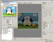 Screenshot programu crosti 1.8.0