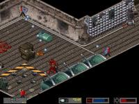 Screenshot programu Crusader No Regret - čeština 1.0