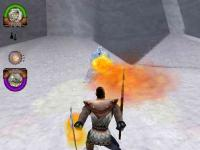 Screenshot programu Crusaders of Might and Magic - čeština 1.0