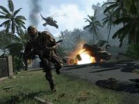 Screenshot programu Crysis Warhead patch 1.1