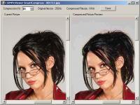 Screenshot programu CSDNPicViewer 1.24