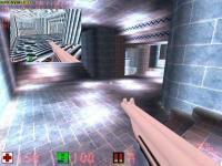 Screenshot programu Cube - negative mod 1.0